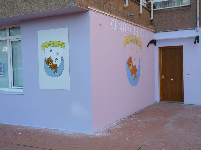 Centro infantil La Media Luna - 6