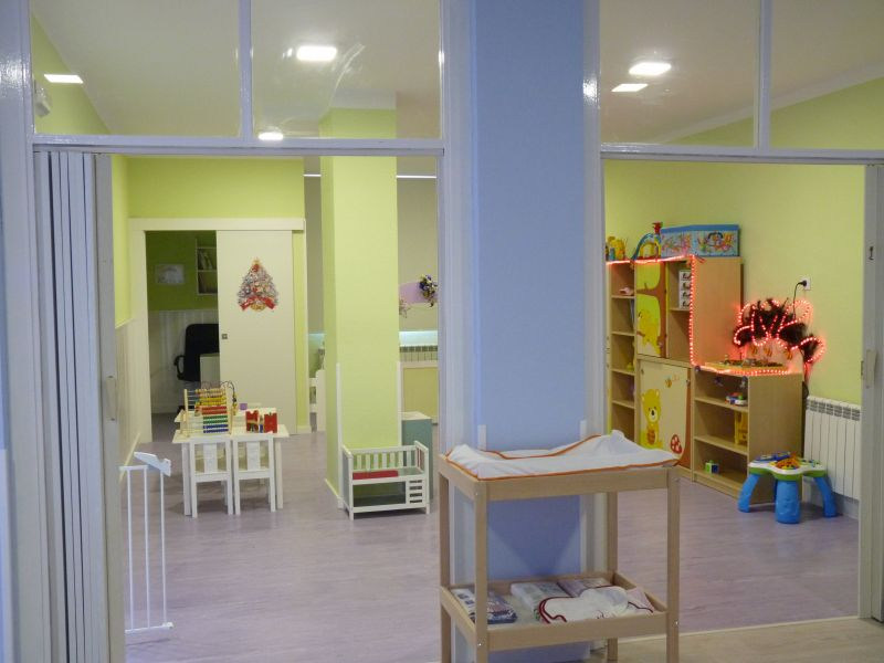 Centro infantil La Media Luna - 4