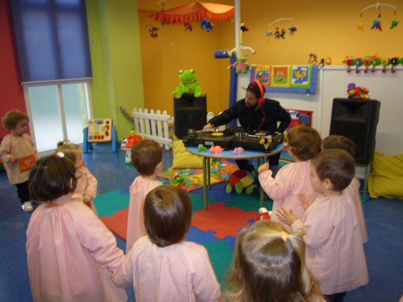 C.E.I. (Centro de educación infantil) Bolandrina - 5