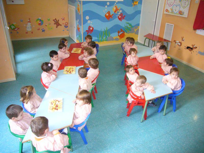 C.E.I. (Centro de educación infantil) Bolandrina - 6