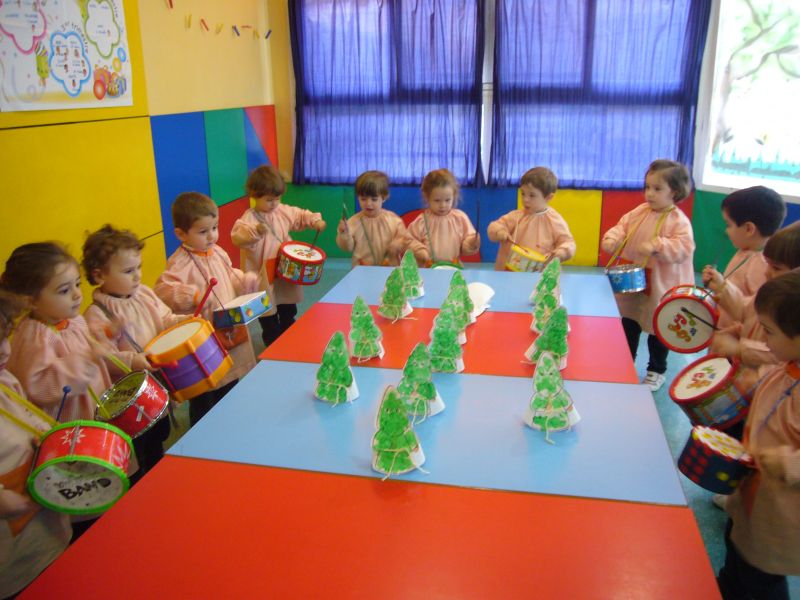 C.E.I. (Centro de educación infantil) Bolandrina - 7