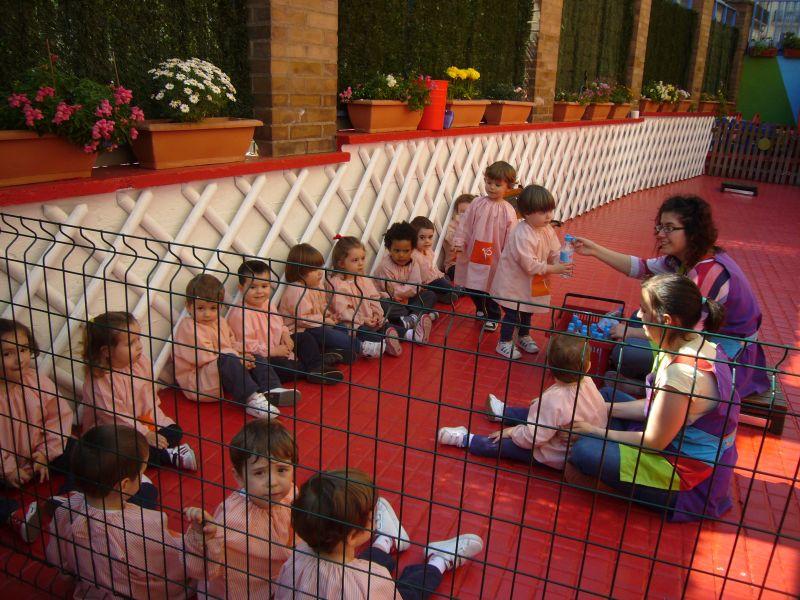 C.E.I. (Centro de educación infantil) Bolandrina - 3