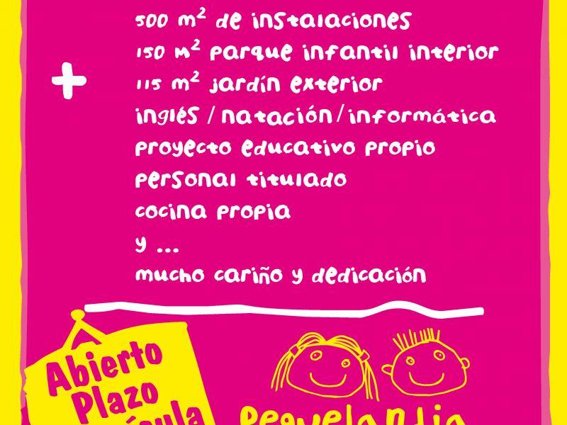 Escuela Infantil Pequelandia León - 10