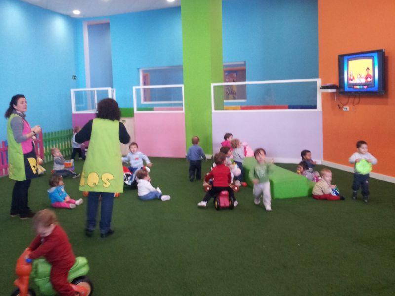 Escuela Infantil Potitos - 9