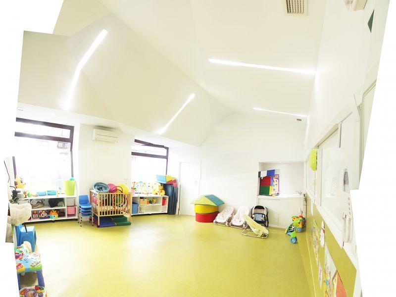 Escuela Infantil Olavide - 8