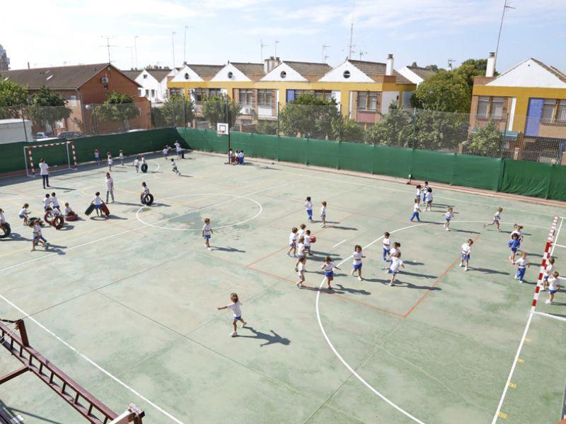 Colegio Privado La Luna - 5