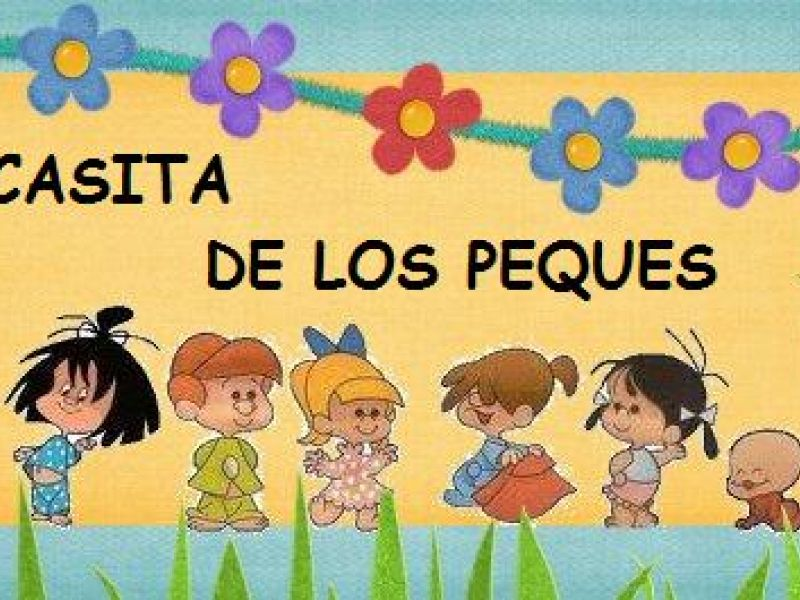 C.E.I. (Centro de educación infantil) La Casita de los peques 4 - 1