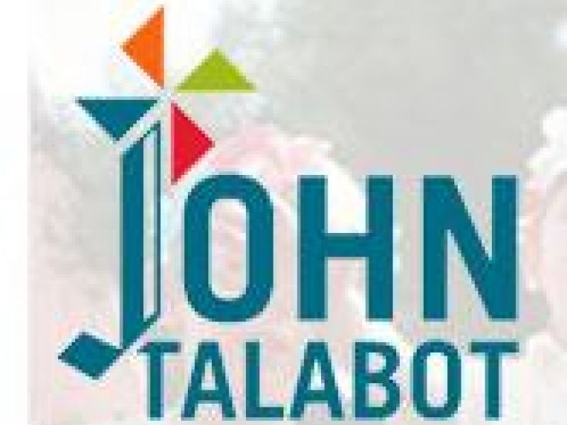 Parvulari John Talabot - 1