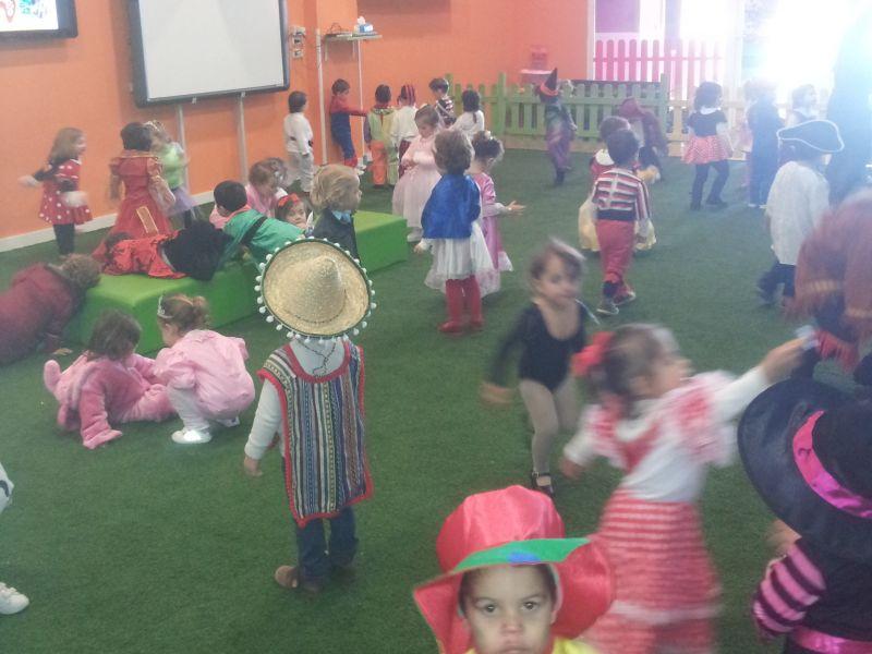 Escuela Infantil Potitos - 8