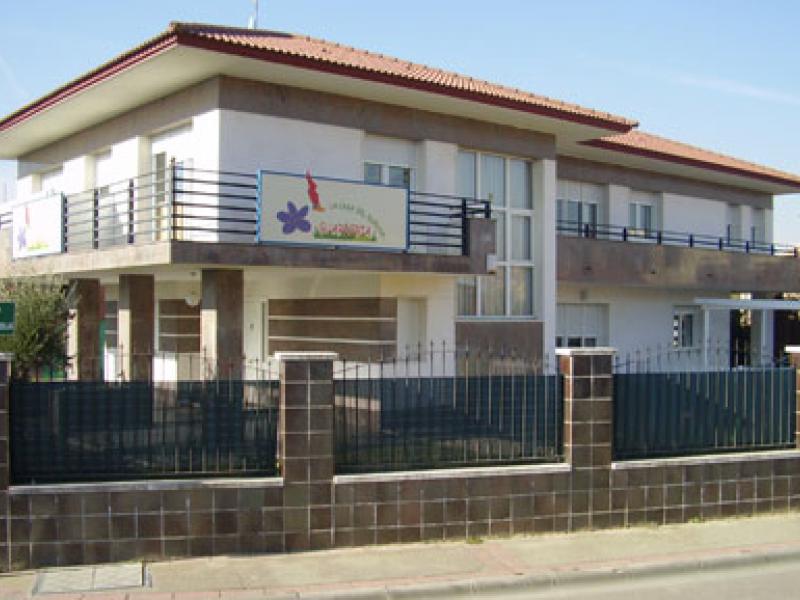 Guardería La casa del duende - 1