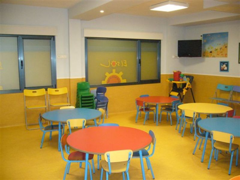 Escuela Infantil El sol - 9