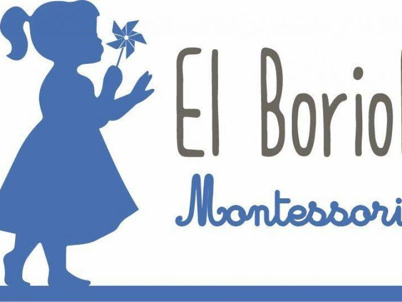 C.E.I. (Centro de educación infantil) El Boriol Montessori -espai obert- - 1