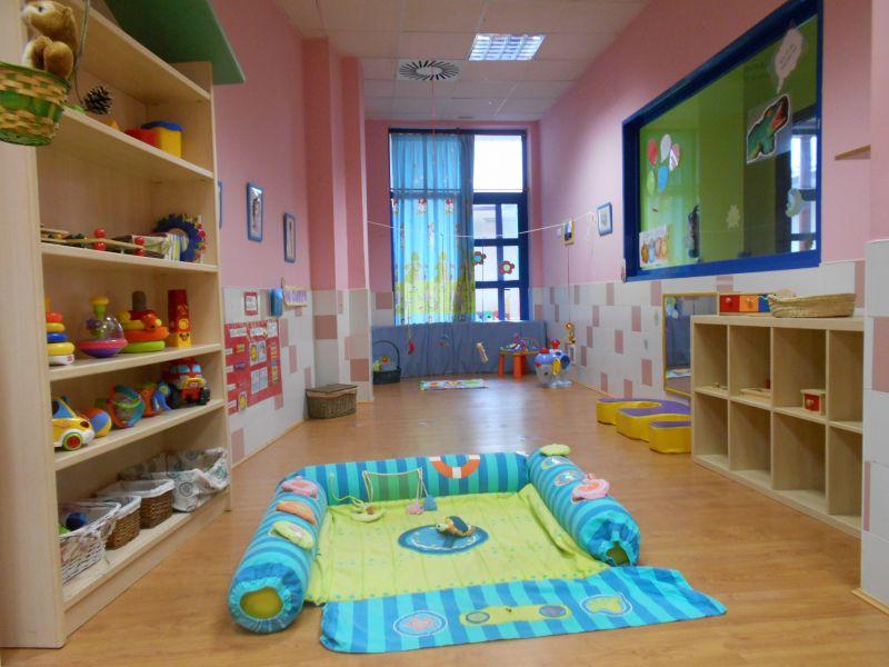 Escuela Infantil Montessori-San Isidro - 5