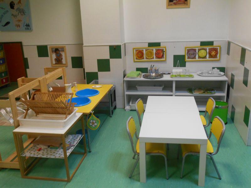 Escuela Infantil Montessori-San Isidro - 7