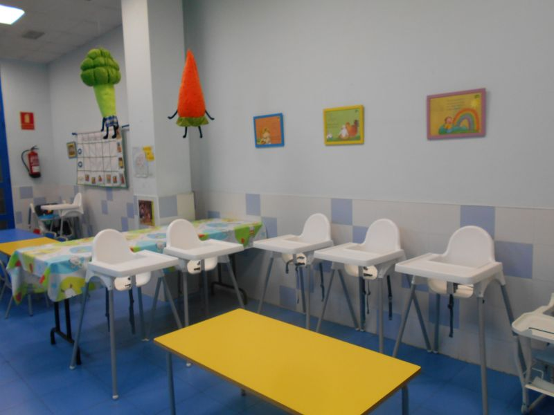 Escuela Infantil Montessori-San Isidro - 9