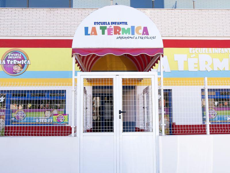 Escuela Infantil La Térmica - 3