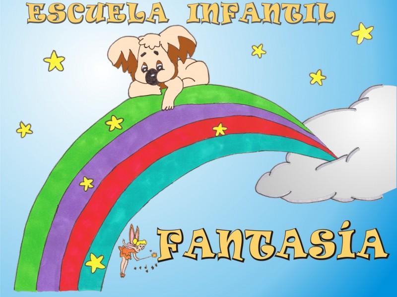 Escuela Infantil Fantasía - 2