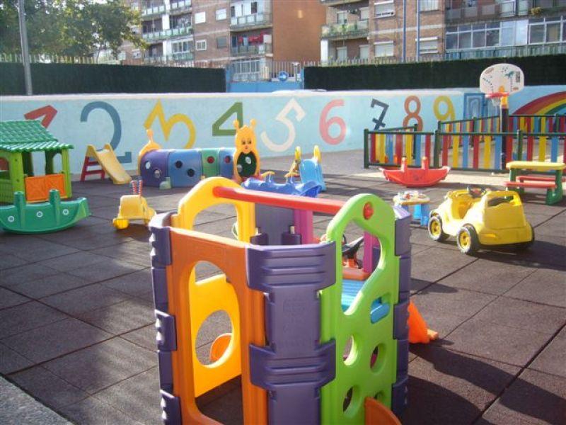 Escuela Infantil El sol - 10