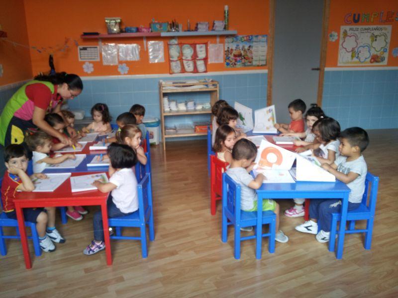 escuela infantil potitos 5
