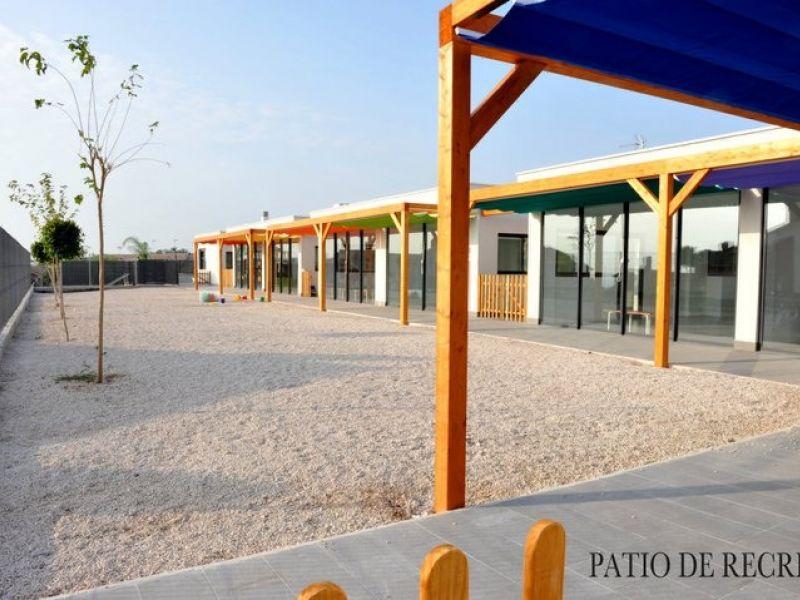 Escuela Infantil El Azahar - 5