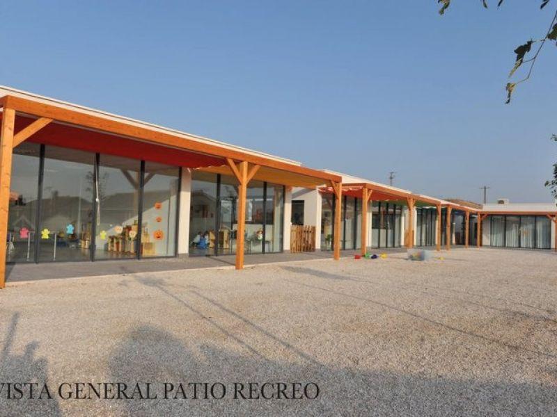 Escuela Infantil El Azahar - 6