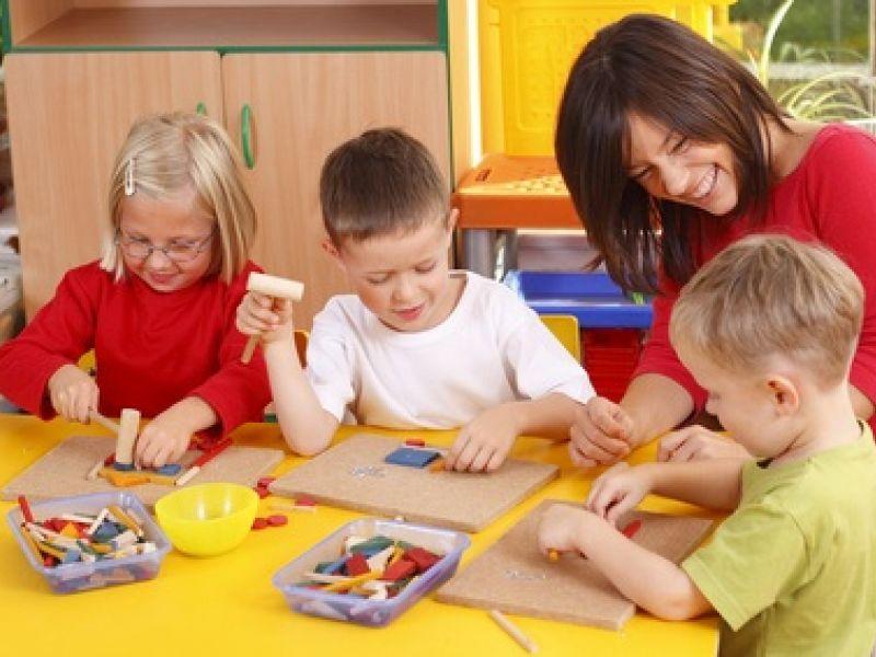 Escuela Infantil El Azahar - 7