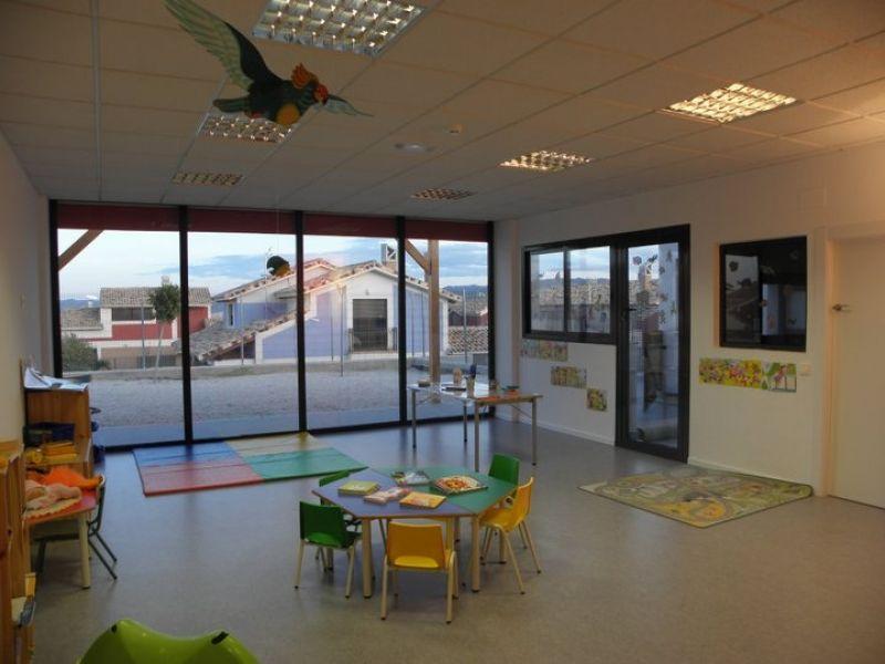 Escuela Infantil El Azahar - 3