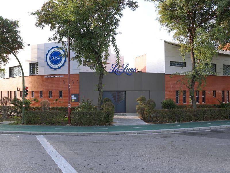 Colegio Privado La Luna - 7