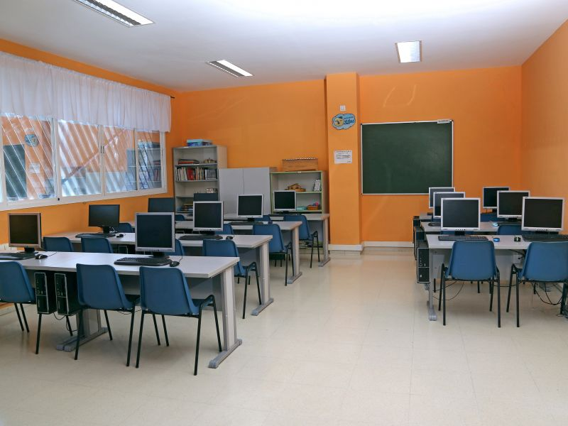 Colegio Privado La Luna - 9