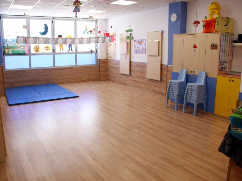 Escuela Infantil Reino Menudo - 2
