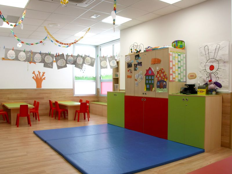Escuela Infantil Reino Menudo - 3