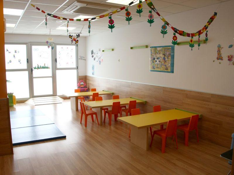 Escuela Infantil Reino Menudo - 4