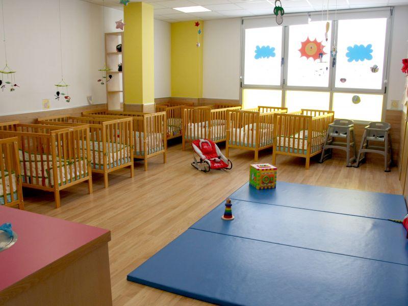 Escuela Infantil Reino Menudo - 5
