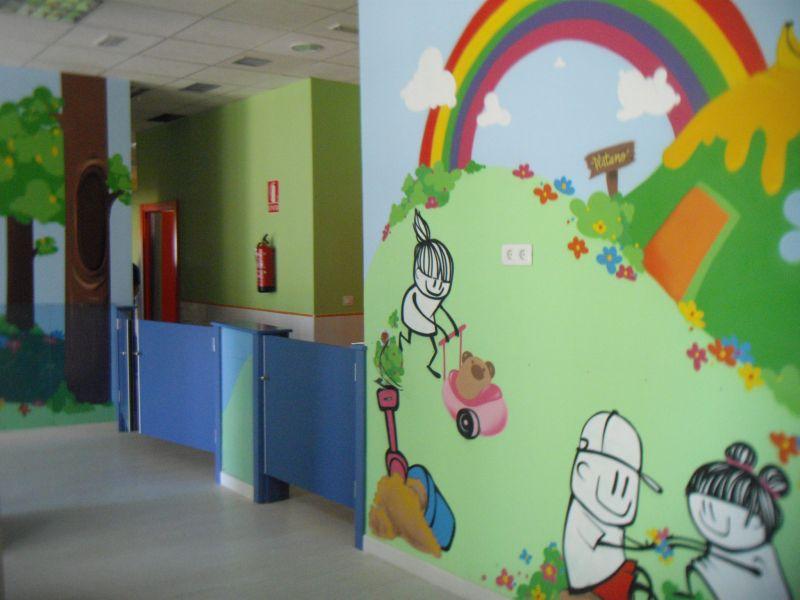 C.E.I. (Centro de educación infantil) La abuela rosa - 6