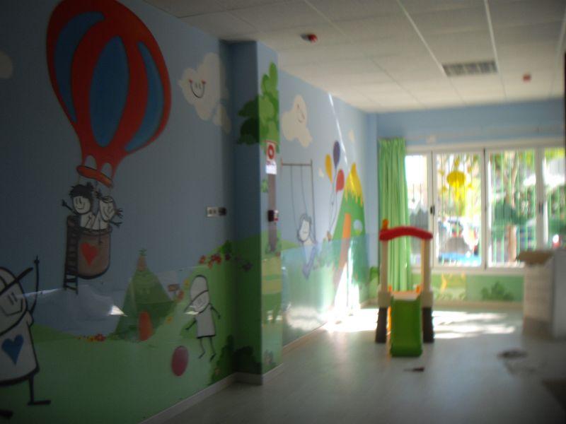 C.E.I. (Centro de educación infantil) La abuela rosa - 7
