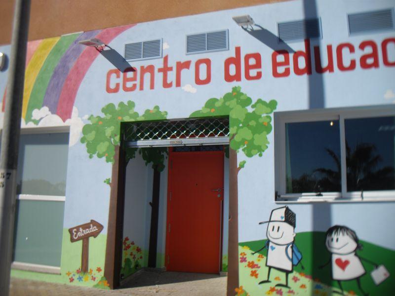 C.E.I. (Centro de educación infantil) La abuela rosa - 9