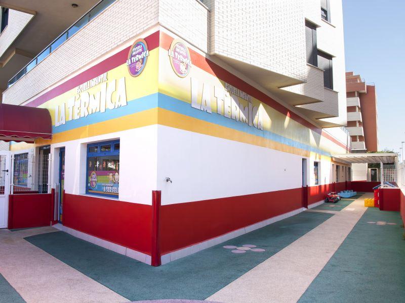 Escuela Infantil La Térmica - 4