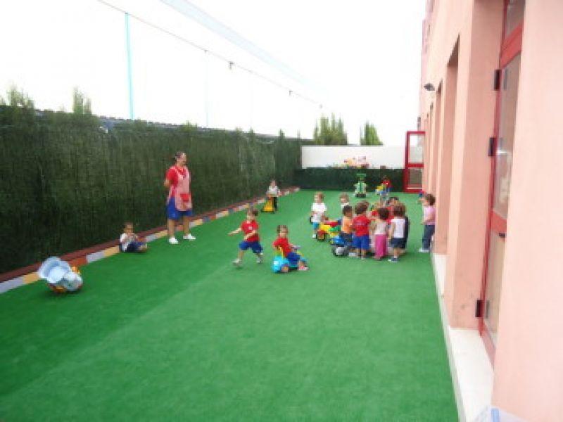 Escuela Infantil Potitos - 10