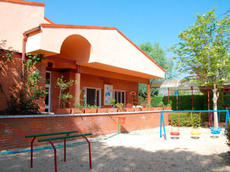 Escuela Infantil Peñas Albas - 1