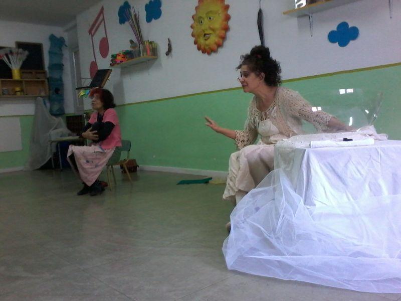 Escuela Infantil Imagen - 4