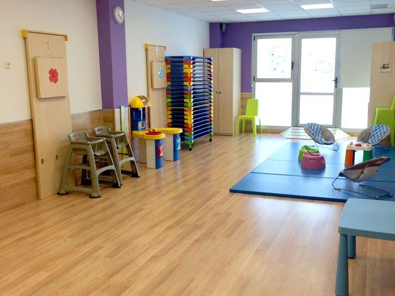 Escuela Infantil Reino Menudo - 6