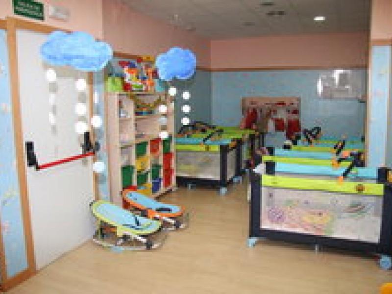 Escuela Infantil Bolboreta - 2