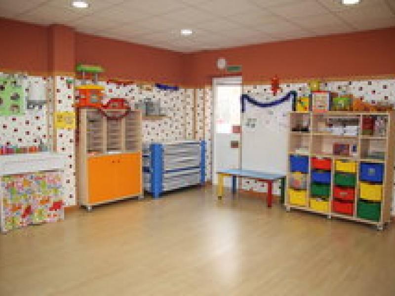 Escuela Infantil Bolboreta - 3
