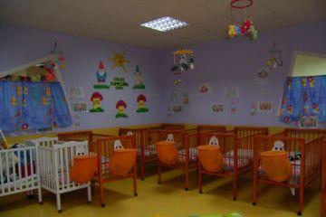 Escuela Infantil El Parque de Bubú - 1