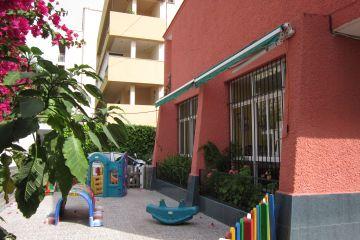 C.E.I. (Centro de educación infantil) BAHIA BLANCA - 2