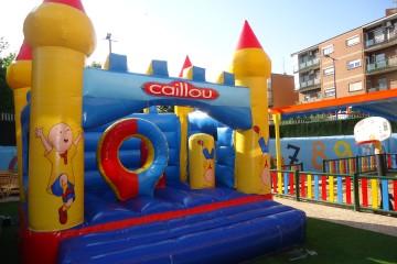Escuela Infantil El sol - 2