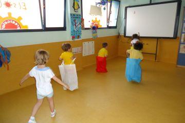 Escuela Infantil El sol - 3