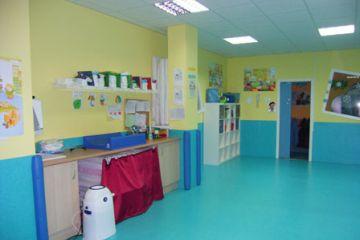 Escuela Infantil El Parque de Bubú - 3