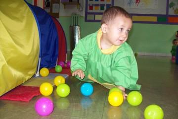 Escuela Infantil Imagen - 2