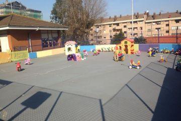 Guardería La Encina en Santander, en Educoland.com